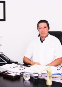 Chirurgiens en Tunisie : Dr Hatem Zili